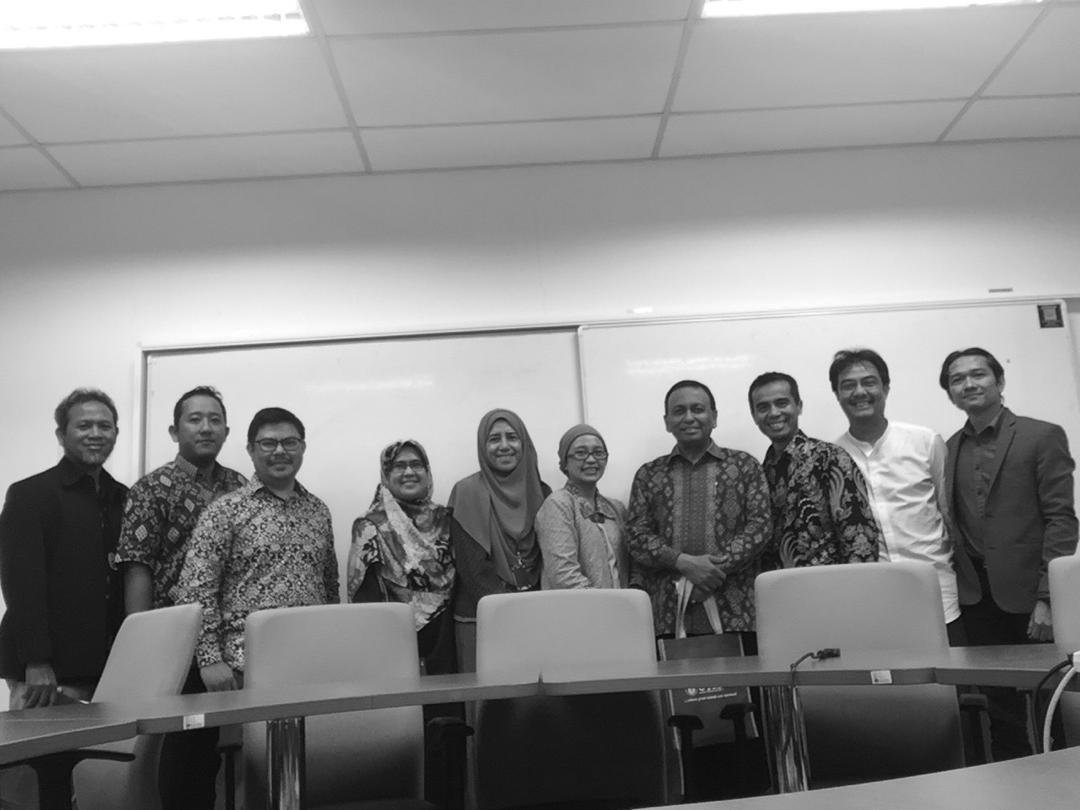 The establishment of the Nusantara Halal Journal